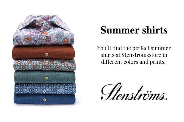Summer shirts 2020 Spring