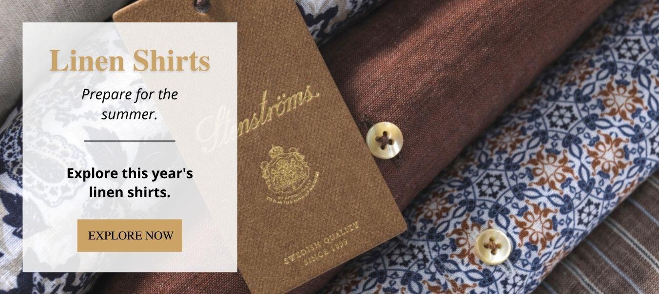 Linenshirts 2021 - Stenstromsstore