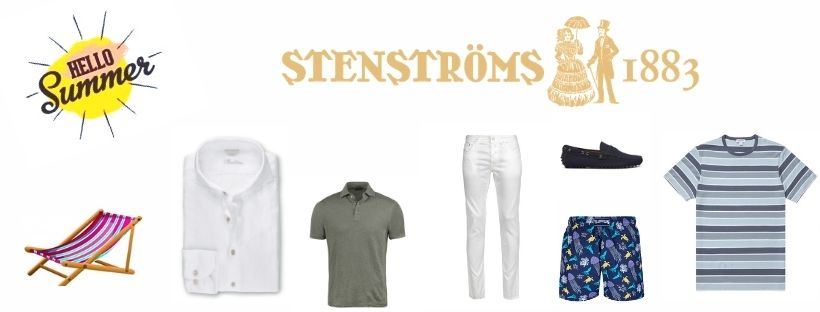 Style Guide - Combinations that are perfect for the summer
