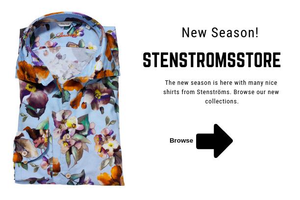 Stenströms Shirtshop
